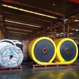 Nastro trasportatore di gomma resistente freddo con l'alta qualità