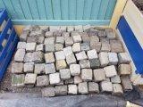 De openlucht Natuurlijke Straatsteen van het Graniet met Goedkope Prijs