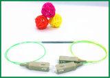 De enige Splitser van de Koppeling van Multimode Vezel van de Vezel van het Venster Naakte 1X2 Optische