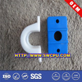 OEM CNC Customed Plastic Injection Auto Parts para uso diverso