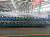 Tubo galvanizzato acciaio di Q235B ASTM A53 gr. B BS1139 BS1387