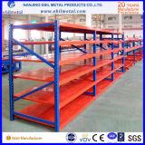 Q235良質の鋼鉄長いスパンラック/中型の義務ラックa