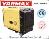 Yarmax дизельного двигателя 6000 Вт 5 квт мощности генераторной установки генератора Silent генераторах производитель Ym9900t
