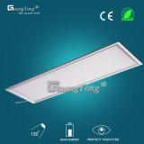 Voyant LED pour panneau en aluminium de 300*1200mm LED lampe de plafond 48W