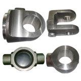 機械部品のための正確に製造業者によってカスタマイズされる鍛造材鋼鉄シャフト