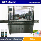 장식용 Containers Spray Bottle Filling 및 Capping Machine