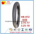 Fertigung-Motorrad-Reifen von 2.50-17 2.75-17 3.00-17 3.00-18