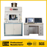 Temperatura alta fricción y desgaste de la máquina de pruebas