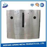 Pièces d'estampage d'alliage d'aluminium d'OEM/acier inoxydable/en métal/dépliement/poinçon