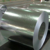 Bobina de acero galvanizada sumergida caliente primera de China en duro lleno