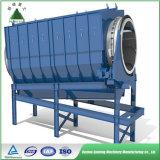 Alta efficienza che ricicla riga fabbricazione/che ricicla del macchinario ordinando riga