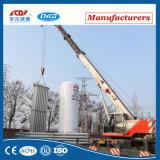 Lco2 Cryogene Tank met 50m3 Capaciteit voor Vloeibare Opslag