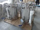 Bouilloire de Brew d'acier inoxydable avec la bobine