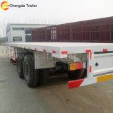 3 altezza del rimorchio del camion del contenitore degli assi 40ft
