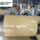 SGCC strich galvanisiertes Stahlblech PPGI im Ring vor (PPGI)