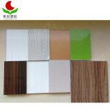 Decoratie de van uitstekende kwaliteit van pvc van de Lage die Prijs in China wordt gemaakt