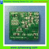 Módulo Hw-N9 del sensor de microonda del uso del sensor de la salida y de microonda del transductor de la conmutación