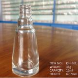Globale Universalglasware-Nagellack-Flasche
