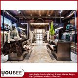 Damas de madera al por menor de prendas de vestir Tienda de muebles