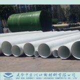 GRP leitet (DN25-DN4000mm) China-Lieferanten