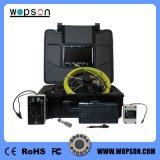 Wopson conducciones subterráneas detección Seweage R la reparación de cámaras de inspección