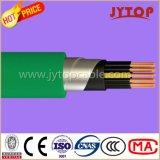 Yxz2V de Kabel van het Koper van /N2xry, 0.6/1 die Kv XLPE om Kabels van de Draad van het Staal de Gepantserde, Multi-Core met de Leider van het Koper wordt geïsoleerd
