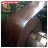 La fabbricazione della Cina di colore ha ricoperto la bobina & lo strato d'acciaio galvanizzati Gi