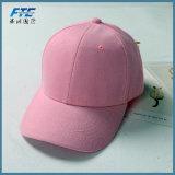 Gorras de béisbol del deporte del gesto del algodón del OEM