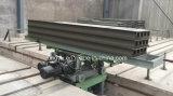 Material leve e totalmente automático e tornando a linha de produção