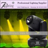 Iluminação principal movente poderosa do Gobo do ponto 150W do diodo emissor de luz do produto novo