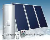 De ZonneVerwarmer van uitstekende kwaliteit van de Collector van de Vlakke plaat