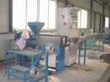 プラスチック・コーティングの販売のための機械を作る鋼鉄管の管