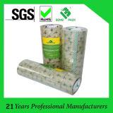 Transparente al por mayor de la cinta adhesiva de BOPP (KD-0521)