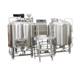 équipement de brassage de bière 20bbl utilisé Nano avec la CE