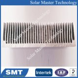 Perfil de aluminio de PCB para disipador de calor del disipador de aluminio