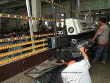 最もよい価格のカスタマイズされた専門家の斜めの縁切りミラーガラス機械