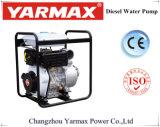 Diesel refrigerado por aire de alta presión de la bomba de agua
