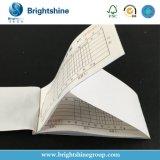 Talla del papel sin carbono A4