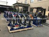 Sud200-400mm HDPE 개머리판쇠 융해 용접 기계