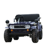 Gy6 150cc/200 cc Mini Willys Jeep para adultos