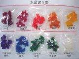 De beste Kristallen bol van het Water van de Kwaliteit Decoratieve, voegt het Veelvoudige Product van de Essentiële Olie of van de Grond van het Kristal van Funtion Magin van de Installatie toe