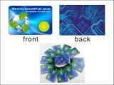 否定的なイオンスカラーQuantumの磁気エネルギーセイバーのカードが付いている電気の力および低燃費のカード