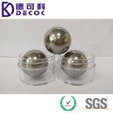 1/8 дюймов нося шарик Beaing хромовой стали ранга 25 AISI 52100 стального шарика