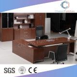 La moda personalizada de muebles de oficina oficina en forma de L Mesa Ejecutiva (CAS-MD18A43).