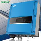 sur l'inverseur solaire 3000W d'inverseur de grille