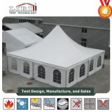 шатер сада Gazebo рамки высокого качества 10X10m напольный для сбывания