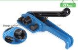 Blauwe Polyester die Hulpmiddel (B312) vastbinden