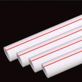 Nuovo tubo ad alta pressione di applicazione PPR dell'acqua di drenaggio di irrigazione