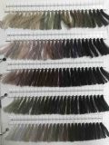 Ecológica 100% poliéster hilado hilo de coser en China 402