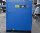 Pequeño compresor de aire rotatorio del tornillo 37kw 50HP